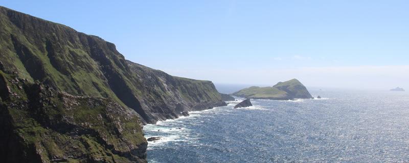 geführte reise irland