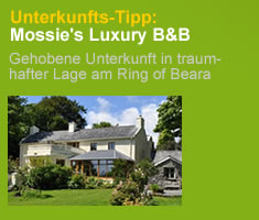 Mossie's Luxury Bed and Breakfast
